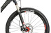 Cube AMS 110 Race black anodized